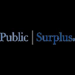 public-surplus